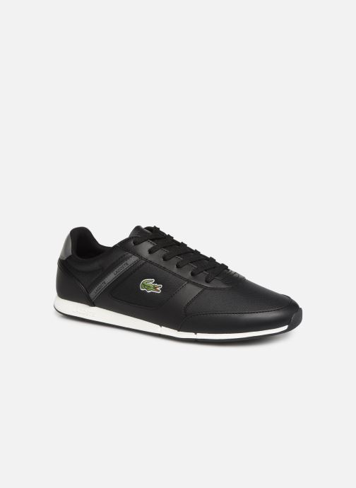 Trainers Lacoste Menerva Sport 119 1 Cma Black detailed view/ Pair view