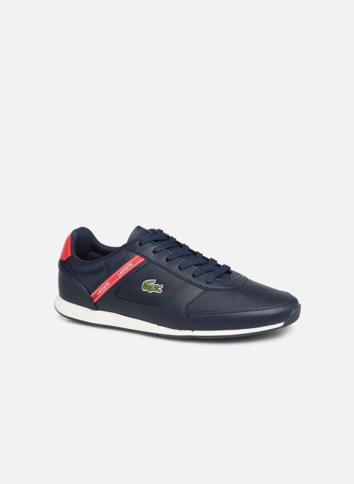 Sneaker Lacoste Menerva Sport 119 2 Cma blau detaillierte ansicht/modell