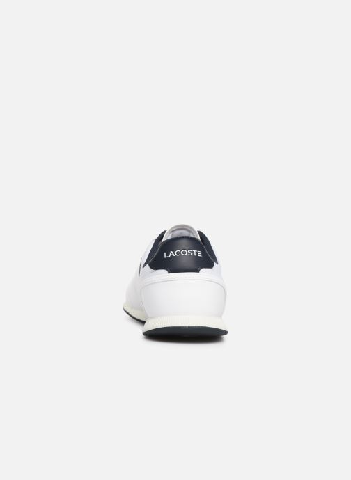 Trainers Lacoste Menerva Sport 119 2 Cma White view from the right