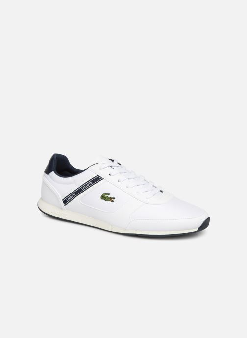 Trainers Lacoste Menerva Sport 119 2 Cma White detailed view/ Pair view