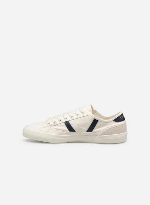 363117 Sideline weiß 119 Sneaker Lacoste 1 Cma wY04qnxO