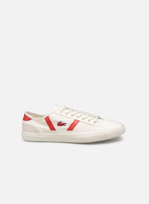 Sneakers Lacoste Sideline 119 1 Cma Wit achterkant