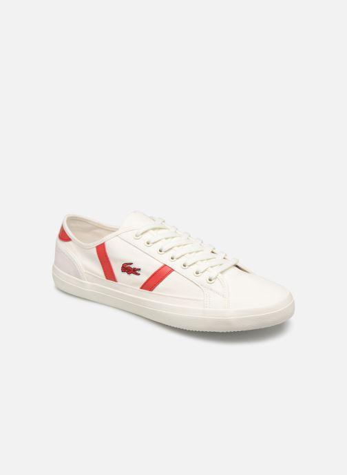 Sneaker Lacoste Sideline 119 1 Cma weiß detaillierte ansicht/modell