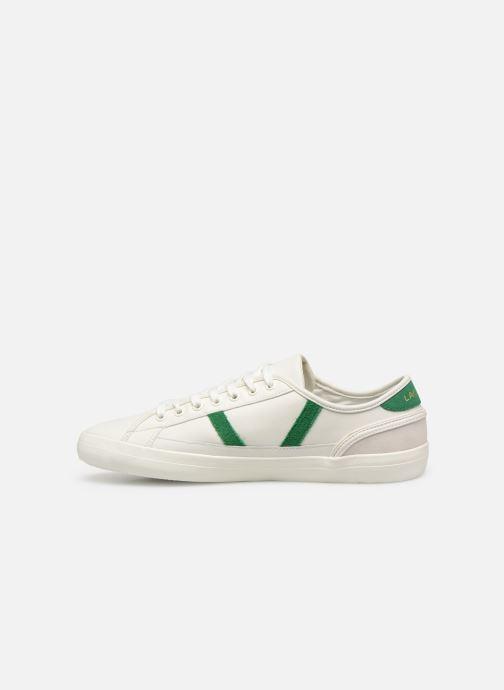 Sneaker 3 weiß 363121 Cma Sideline Lacoste 119 PUqEXE