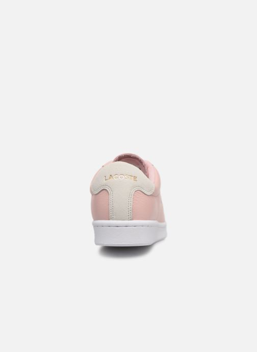 Sneakers Lacoste Masters 119 2 Sfa Roze rechts