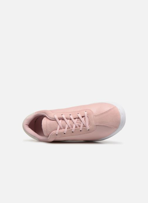 Sneaker Lacoste Masters 119 2 Sfa rosa ansicht von links