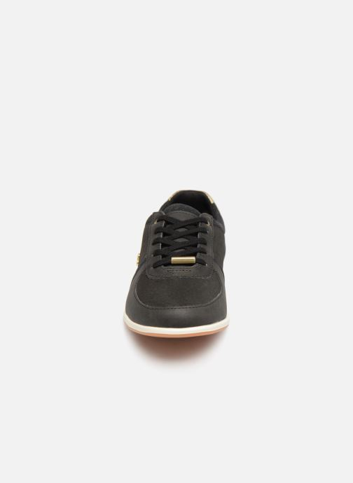Trainers Lacoste Rey Sport 119 2 Cfa Black model view