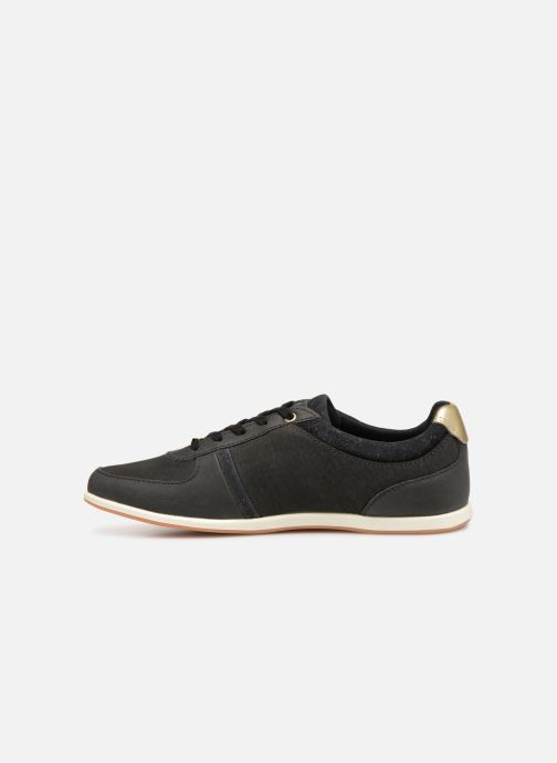 Trainers Lacoste Rey Sport 119 2 Cfa Black front view