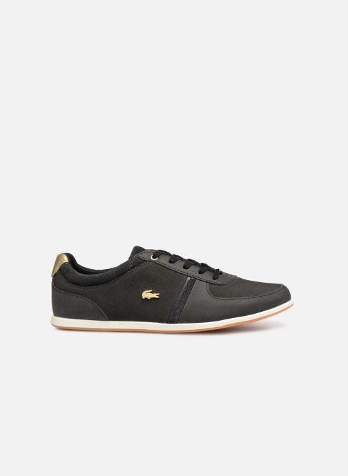 Trainers Lacoste Rey Sport 119 2 Cfa Black back view