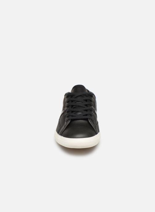 Baskets Lacoste Sideline 119 3 Cfa Noir vue portées chaussures