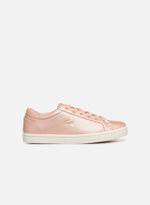 roze 119 1 363143 Sarenza Chez Straightset Sneakers Lacoste Cfa xRf4BIwzq
