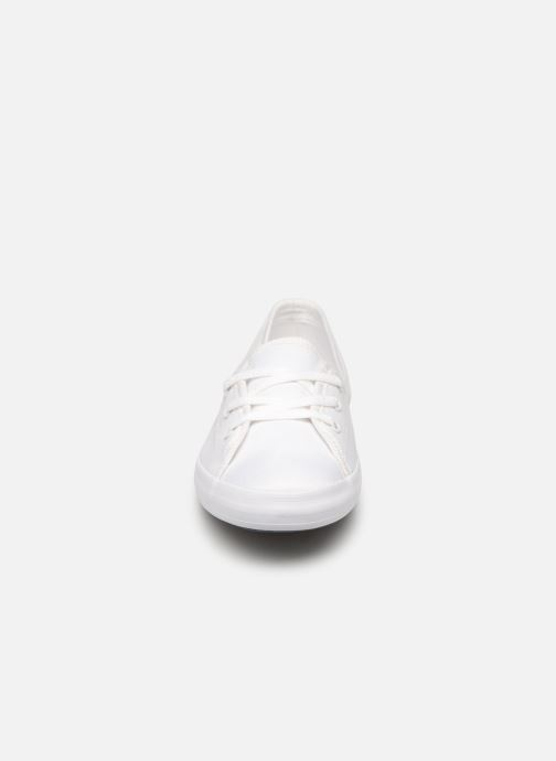 Trainers Lacoste Ziane Chunky 119 2 Cfa White model view