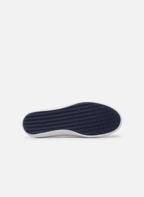 Trainers Lacoste Ziane Chunky 119 2 Cfa White view from above