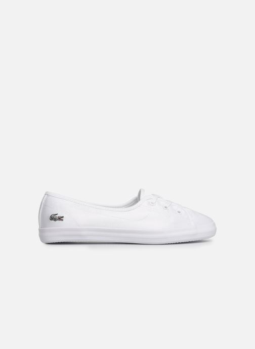 Trainers Lacoste Ziane Chunky 119 3 Cfa White back view
