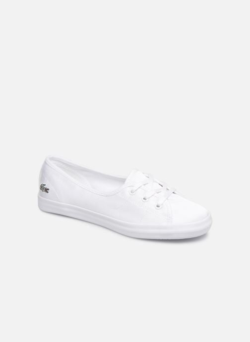 Trainers Lacoste Ziane Chunky 119 3 Cfa White detailed view/ Pair view