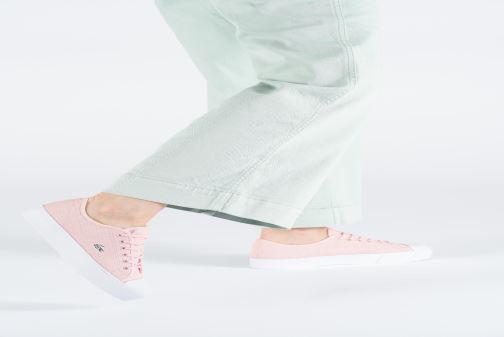Sneakers Lacoste Ziane Plus Grand 119 2 Cfa Roze onder