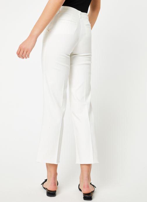363161 Vêtements Sully blanc Chez Couleur Lab Denim Dip HqwfZZ