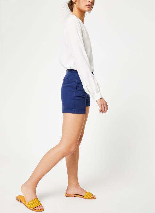Vêtements Lab Dip Kayla Bleu vue bas / vue portée sac