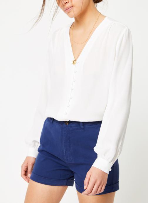 Vêtements Lab Dip Kayla Bleu vue détail/paire