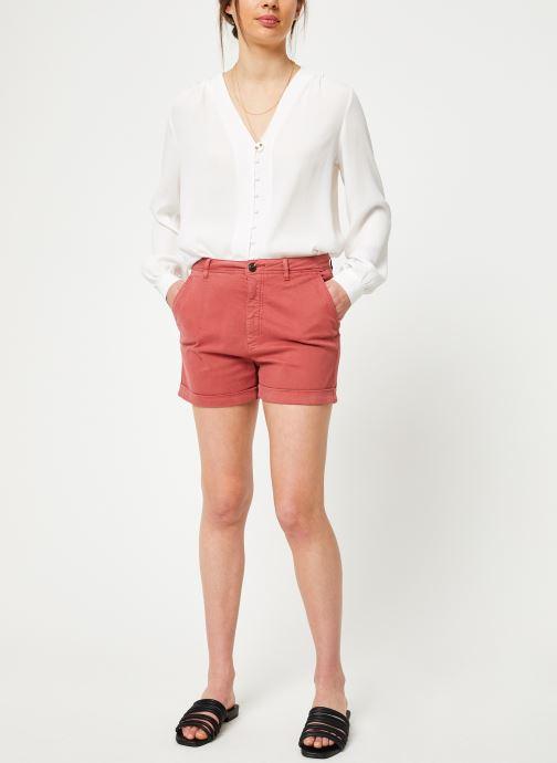 Vêtements Lab Dip Kayla Rose vue bas / vue portée sac