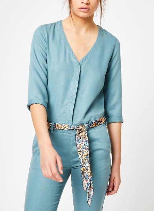 Vêtements Lab Dip Lexi Bleu vue droite