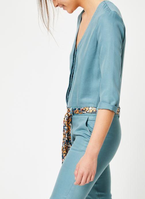 Vêtements Lab Dip Lexi Bleu vue détail/paire
