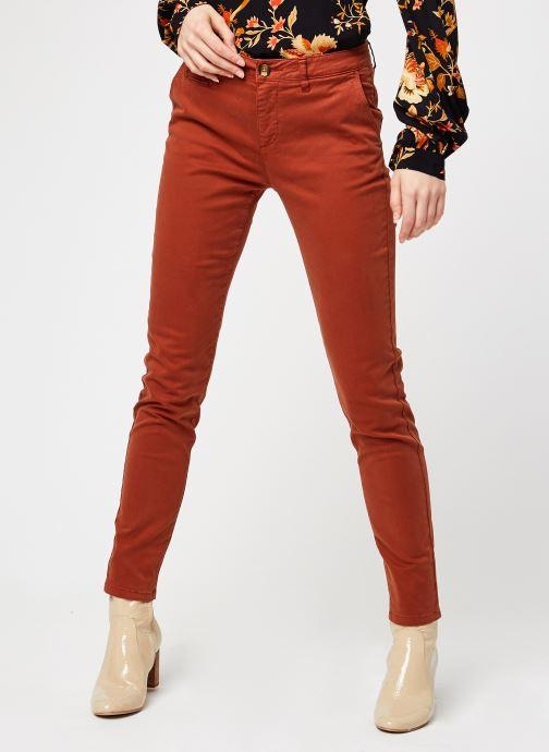 Pantalon droit - Angie