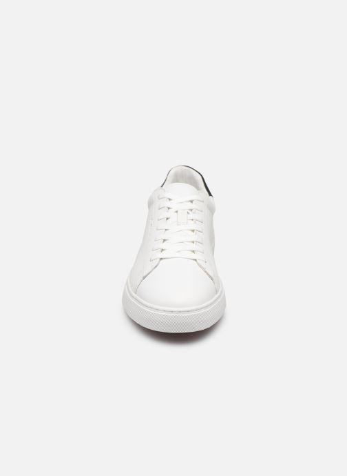 Sneakers Gant Denver Wit model
