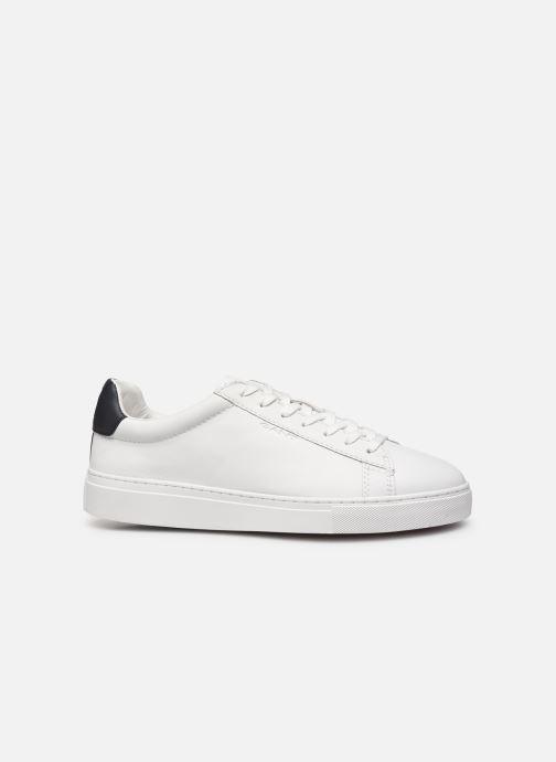 Sneakers Gant Denver Wit achterkant
