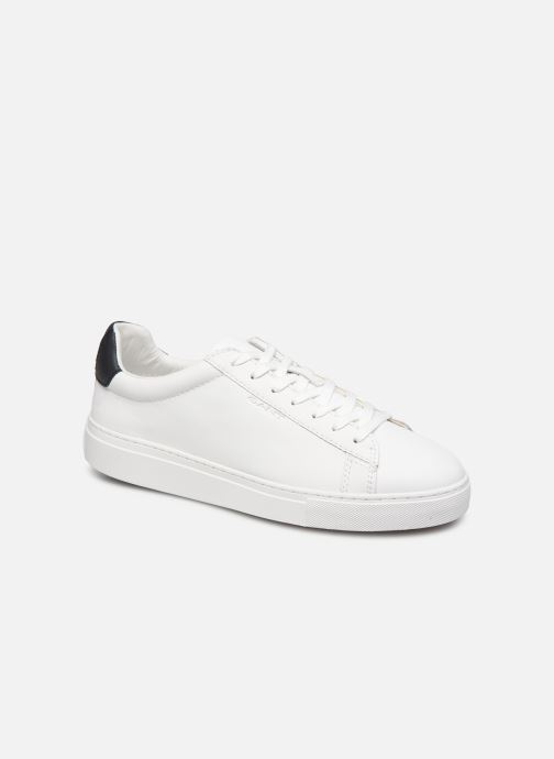 Sneakers Gant Denver Wit detail