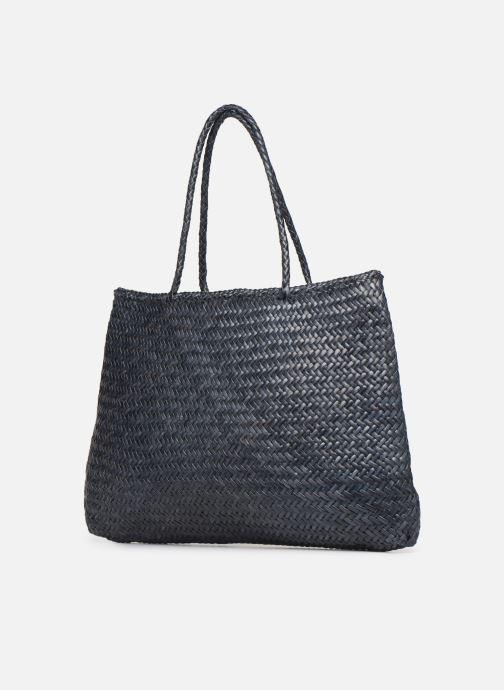 Handtassen Dragon Diffusion SOPHIE L Blauw model
