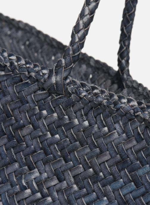 Handtassen Dragon Diffusion SOPHIE L Blauw links