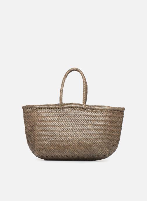 Handbags Dragon Diffusion 3J BIG Grey front view