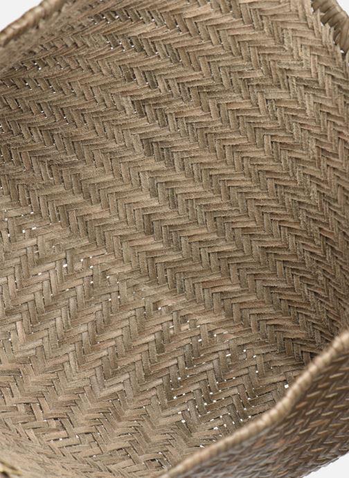 Handbags Dragon Diffusion 3J BIG Grey back view
