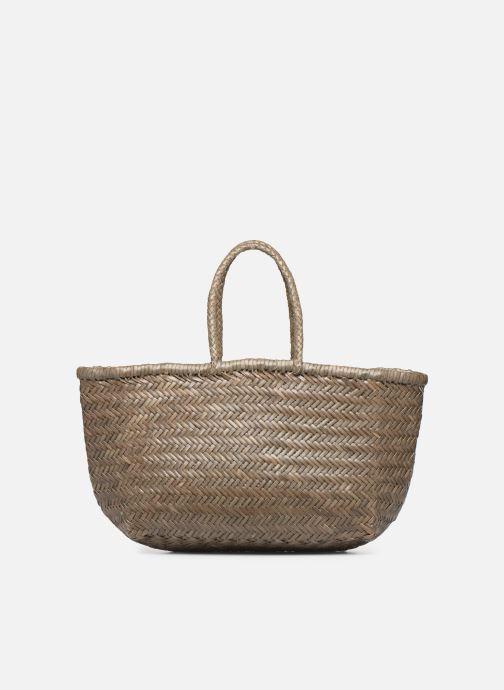 Handbags Dragon Diffusion 3J BIG Grey detailed view/ Pair view