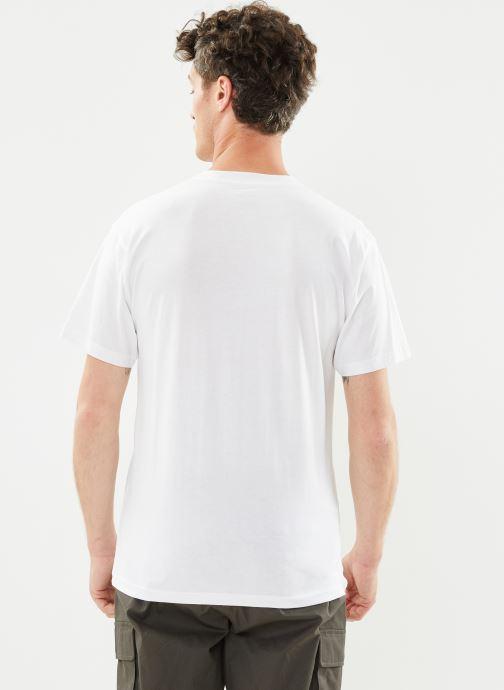Vêtements 363354 blanc Chez Classic Vans 0TFwq