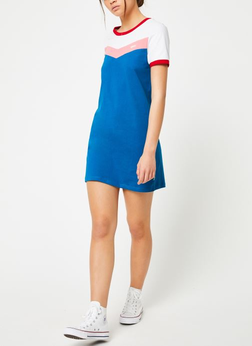 Vans Chez Dress bleu Vêtements 363375 Inverce rqwnI0fFr