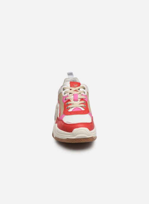 Trainers Mustang shoes Wacila Multicolor model view