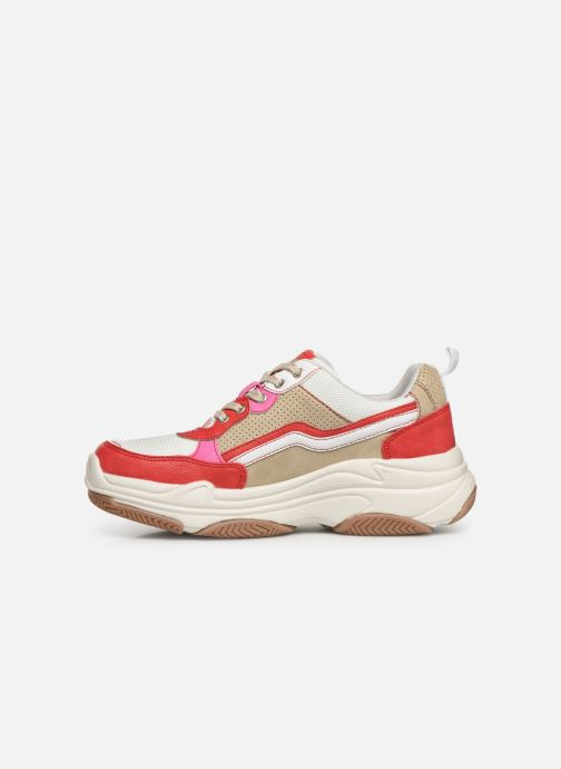 Trainers Mustang shoes Wacila Multicolor front view