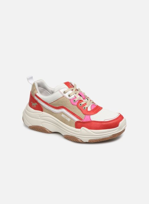 Trainers Mustang shoes Wacila Multicolor detailed view/ Pair view