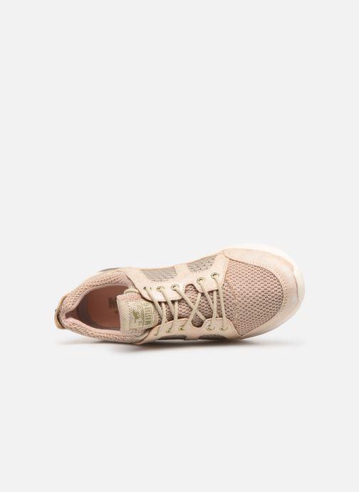 Sneakers Mustang shoes Kyana Beige links
