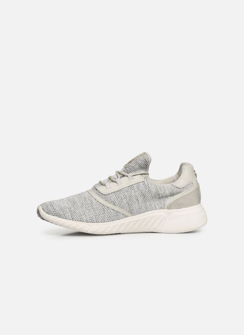 Sneakers Mustang shoes Mellie Grigio immagine frontale