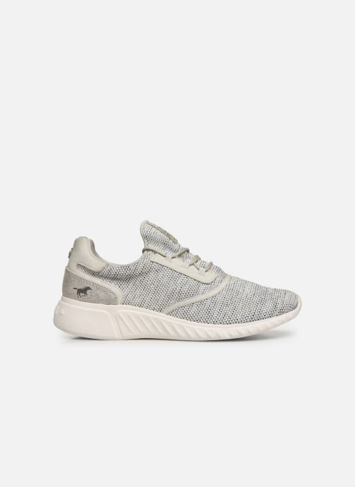 Sneakers Mustang shoes Mellie Grigio immagine posteriore
