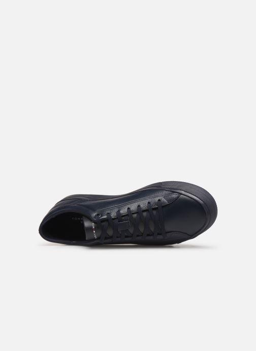 Sneakers Tommy Hilfiger CORP SNEAKER Bordeaux links