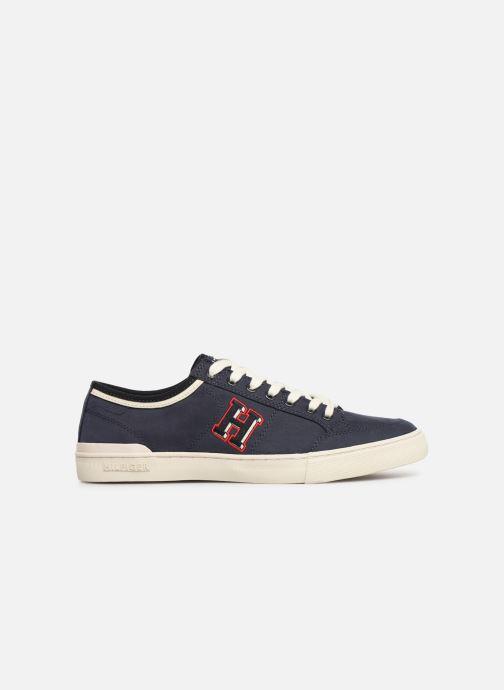 Sneakers Tommy Hilfiger CORE CORPORATE SEASONAL SNEAKER Azzurro immagine posteriore