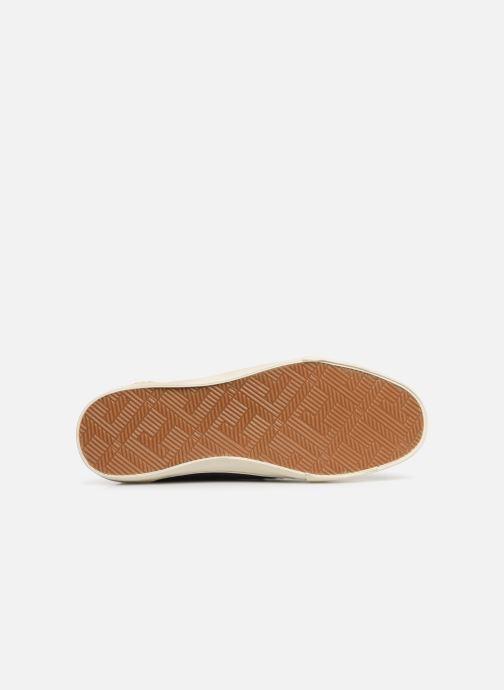 Sneakers Tommy Hilfiger CORE CORPORATE SEASONAL SNEAKER Blauw boven