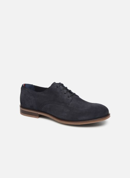 Chaussures à lacets Homme DRESS CASUAL SUEDE SHOE