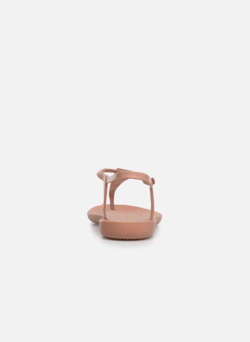 Sandales et nu-pieds Ipanema Class Pop Sandal Rose vue droite