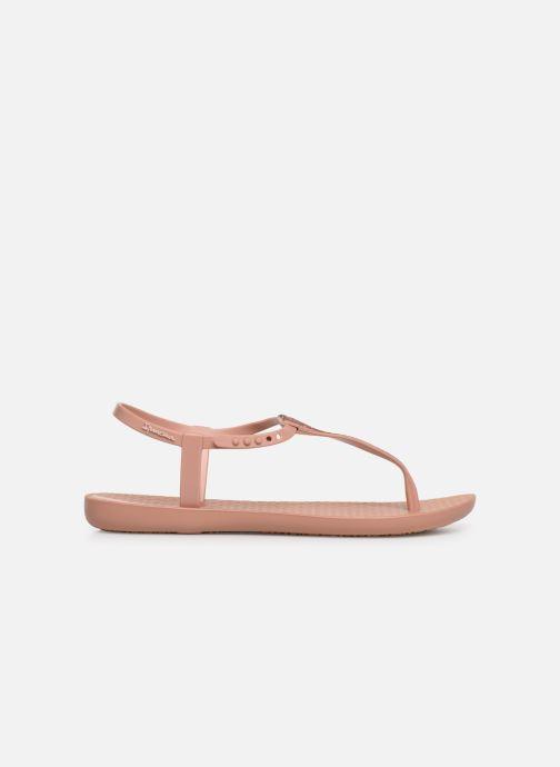 Sandales et nu-pieds Ipanema Class Pop Sandal Rose vue derrière