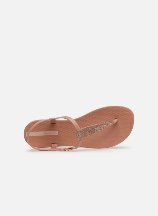 Sandalen Ipanema Class Pop Sandal rosa ansicht von links